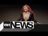 Love & Hip Hop: Atlanta's K Michelle + VH1 News + VH1