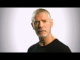 Stephen Lang Teaches You Dutch | Terra Nova Marathon – July 7th