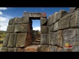 Ancient Aliens – Unexplained Structures (HD)