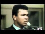 Muhammad Ali Civil Rights