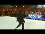 Must See! 7 year-old Kid Amazing Michael Jackson Dance!