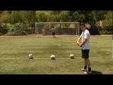 How To Curve A Soccer Ball – Quick Tips To Learn How To Curve The Soccer Ball