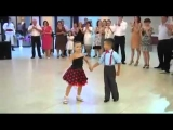 incredibly talented kids dancing – MUST SEE !!