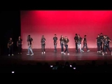 South Asian Culture Show – SACS 2013 Hip Hop