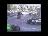 caught on camera – Boy run over by car, crowd lifts vehicle amp saves him – Dramatic video