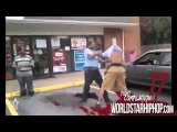 The Best Of WSHH 2013 Worldstar Hiphop Street Fights Part 16)