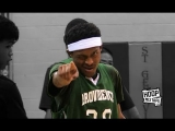 Marcus LoVett Has The MOST Handle In High School! OFFICIAL Hoopmixtape Vol. 1