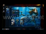League of Legends Free Champions Hack 2013
