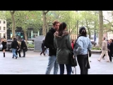 How To Overcome Approach Anxiety And Pickup Girls On The Street