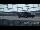 Ford Mustang GT's drifting! Incredible skills!