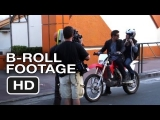 The Bourne Legacy – Raw B-Roll Footage (2012) Jeremy Renner Movie HD