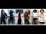 ♥ 2013 Lookbook: Celebrity Inspired Outfits From Music Videos!!! ♥