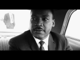 Martin Luther King, Jr. on Moral Courage