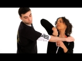 How to Attack with Your Elbows | Self Defense