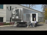 Technology Tour: Festo's Mobile Mechatronics Lab (MML)