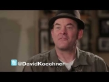 Comedian David Koechner on Social Media as a Platform for Experimentation