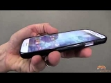 Obliq Slim Fit Jelly Samsung Galaxy S4 Case.mp4