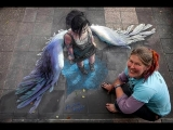 Best of 3D Street Art Illusion – Episode 3 – HD