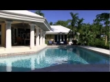 Miami Luxury Home 190 Casuarina Concourse