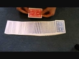 Most Amazing Card Trick In The World REVEALED