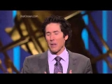 Joel Osteen – Take Control of Your Happiness