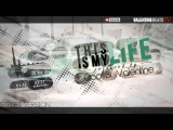 "Fresh Rap Instrumental {Hip Hop 2013} – ""This is my life"" (Street Version) prod. by Babo & Valentine"