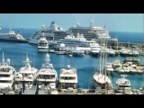Monaco – Home of Luxury Cars & Mega Yachts