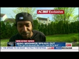 Anderson Cooper interview with Charles Ramsey