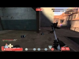 TF2 Spy: Hidden Techniques 2012