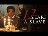 "BLACK FILMS: ""12 Years A Slave"" – Story Of Solomon Northup, Free Black Man Tricked Into Slavery!"