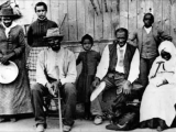 African-Americans in Early America: The Shaping of a Slave's Identity