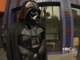 News Coverage of STAR WARS press conference from NBC Bay Area