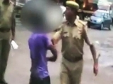 Caught on camera: Police brutality against a deaf and mute youth