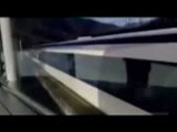 Fastest Train in the World: 581km/h. Japan JR-Maglev