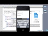 HTML5 Tutorial: Using PhoneGap to Create Mobile Contacts