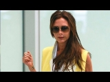 Victoria Beckham's Best Looks in China | Celebrity Style | Fashion Flash