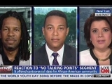 Don Lemon Fires Back At Critics, 'Uncle Tom' Label What's Wrong With 'Telling People To Dress A