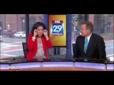 [FULL]News Anchor Lose It Over Ryan Lochte's Hilarious Interview  (HD)