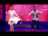 Zendaya Coleman & Val Chmerkovskiy – Hip Hop – Live! With Kelly & Michael (5-23-13)