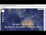 5MIN News July 8, 2013  Major Quakes and Buoy Connection, Spaceweather Analysis