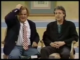 Paul McCartney – SNL 1993- Chris Farley Show-Early Rehearsal