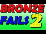 Bronze elo style 2 – League of legends Top Random pro bronze Plays or epic Fails moments Episode 2