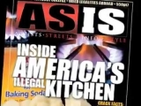 ASIS Magazine – Sneak Peak 2013