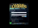 League of Legends 50000 Riot Points FOR FREE Aatrox Patch]