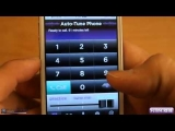 Best iPhone Apps   Auto Tune Phone   Make Phone Calls with AutoTune on your Voice!!