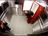 Extremely Scary Coffin In Elevator Prank – Creepy Must See!!