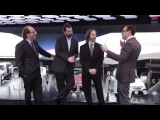 2013 Detroit Auto Show Editor's Roundtable Recap – CAR and DRIVER
