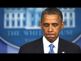 Obama's Speaks On Race After Trayvon Martin/George Zimmerman Verdict