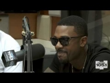 Ray J Interview At The Breakfast Club Power 105 1