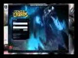 League of Legends Hack Free   RP IP Champions  Update 8 September 2013